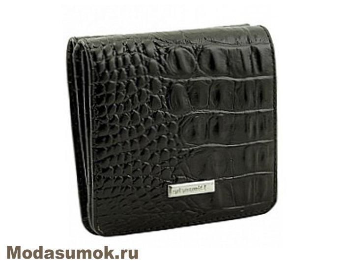 0406ab662322 Кошелек облегченный мужской из натуральной кожи Dimanche 418 купить ...
